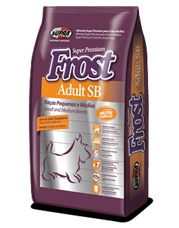 Frost Adult Small Breed