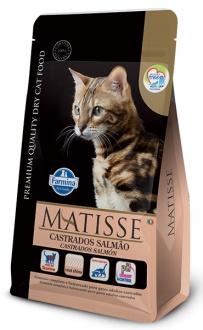 Matisse Castrados Salmao