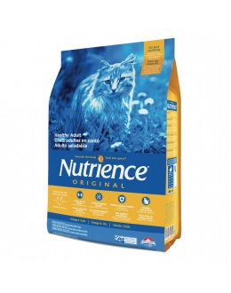 Nutrience Original Adult Cat
