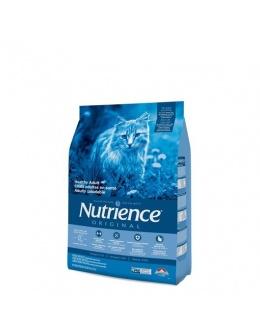 Nutrience Original Adult Cat Salmon